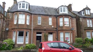 Property for Auction in Scotland - 15, St. Johns Road, Annan, DG12 6AW