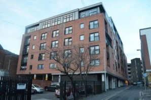 Property for Auction in Manchester - 165 Central Gardens, Benson Street, LIVERPOOL, Merseyside, L1 2SS