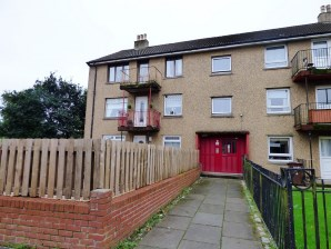Property for Auction in Scotland - 125c, Hillfoot Road, Airdrie, ML6 9PB
