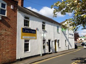 Property for Auction in Leicestershire - 23 East Street, Oadby, Leicester, Leicestershire, LE2 5AF