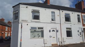 Property for Auction in Beds & Bucks - 36 Montague Street, Rushden, Northamptonshire, NN10 9TS