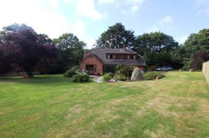 Property for Auction in Hampshire - Lakeside, West Common, Blackfield, Southampton, Hampshire, SO45 1XJ