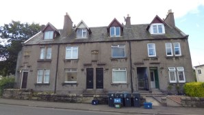Property for Auction in Scotland - 37, Newmarket, Stirling, FK7 8JB