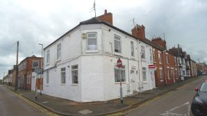 Property for Auction in Beds & Bucks - 38 Montague Street, Rushden, Northamptonshire, NN10 9TS