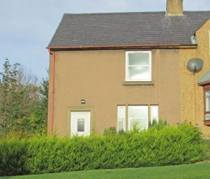 Property for Auction in Scotland - 101, McLagan Drive, Hawick, TD9 8BS