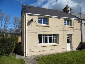 Property for Auction in South Wales - 1 Fir Tree Cottages, Maudlam, Bridgend, CF33 4PH