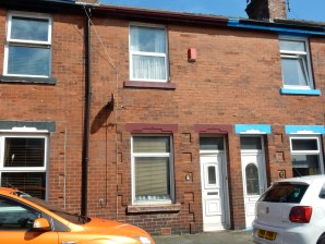 Property for Auction in Cumbria - 16 Westmorland Street, Barrow in Furness, Cumbria, LA14 5AT