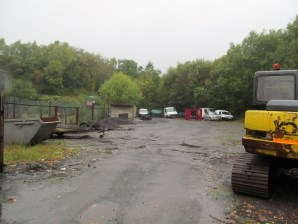 Property for Auction in South Wales - Quarry Yard, Cwm-Nant-Yr-Odyn, Springfield, Pontllanfraith, Caerphilly, NP12 2DU
