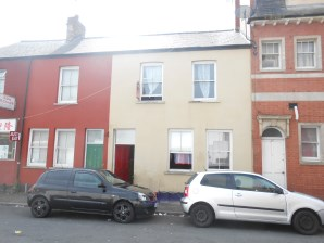 Property for Auction in South Wales - 97 Dolphin Street, Newport, NP20 2AR