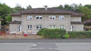 Property for Auction in Scotland - 56, Bellrock Crescent, Glasgow, G33 3HG