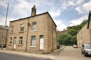 Property for Auction in Manchester - 738 Burnley Road, Todmorden, Lancashire, OL14 8LF