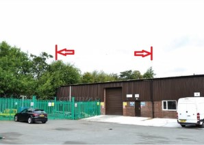 Property for Auction in Manchester - Unit 14A Missouri Avenue, SALFORD, Lancashire, M50 2NP
