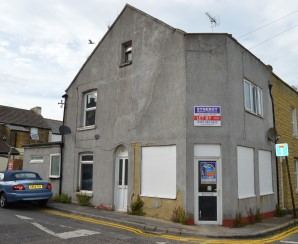 Property for Auction in London - 2A Alma Road, Ramsgate, Kent, CT11 7PA