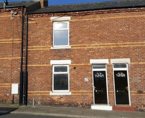 Property for Auction in London - 51 Twelfth Street, Peterlee, County Durham, SR8 4QH