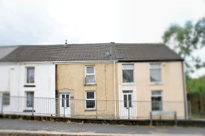 Property for Auction in South Wales - 1159 Carmarthen Road, Swansea, SA5 4BL