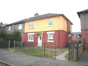Property for Auction in Scotland - 13, French Street, Renfrew, PA4 8DG
