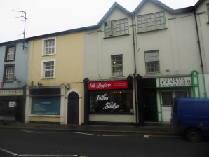 Property for Auction in South Wales - 20 Clarence Street, Pontypool, NP4 6LG