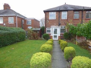 Property for Auction in Manchester - 27 Springbank, Chadderton, Oldham, Lancashire, OL9 9JB