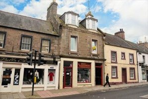 Property for Auction in Scotland - 33, West High Street, Forfar, DD8 1BE