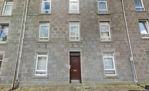 Property for Auction in Scotland - 43, Ashvale Place, Aberdeen, AB10 6QJ