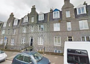 Property for Auction in Scotland - 37A, Menzies Road, Aberdeen, AB11 9AU