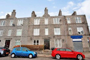 Property for Auction in Scotland - 19, Elmbank Terrace, Aberdeen, AB24 3PE