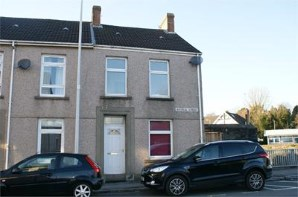 Property for Auction in South Wales - 69 Andrew Street, Llanelli, SA15 3YW
