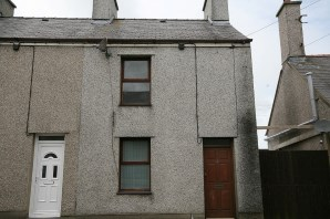 Property for Auction in North Wales - 2 London Road, Bodedern, Holyhead, Isle of Anglesey, LL65 3TT