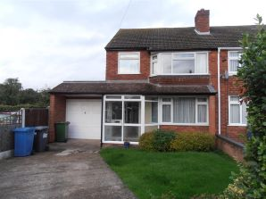 Property for Auction in Manchester - 30 June Crescent, Amington, Tamworth, Staffordshire, B77 3BH