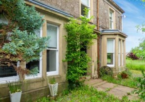 Property for Auction in Scotland - Waterbeck House, Lockerbie, DG11 3EY