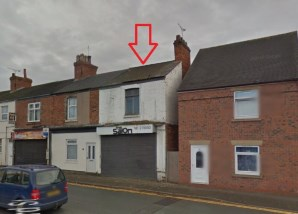 Property for Auction in Manchester - 28 West Street, CREWE, Cheshire, CW1 3HA