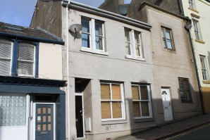 Property for Auction in Cumbria - 114 Crosby Street, Maryport, Cumbria, CA15 6LA