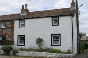 Property for Auction in Cumbria - 6 East View, Prospect, Wigton, Cumbria, CA7 2LY