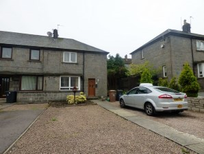 Property for Auction in Scotland - 35, Faulds Wynd, Aberdeen, AB12 5NQ