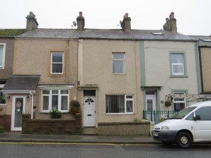 Property for Auction in Cumbria - 68 High Street, Cleator Moor, Cumbria, CA25 5BW