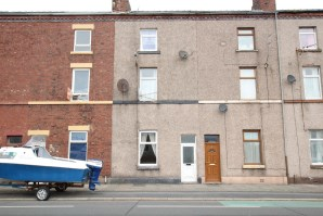 Property for Auction in Cumbria - 43 Salthouse Road, Barrow-In-Furness, Cumbria, LA14 2AG