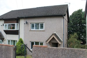Property for Auction in Cumbria - 28 Westmorland Road, Hensingham, Whitehaven, Cumbria, CA28 8NT