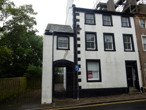 Property for Auction in Cumbria - 7 Curwen Street, Workington, Cumbria, CA14 4BD