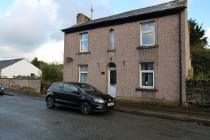Property for Auction in Cumbria - Horsfall House, Devonshire Road, Millom, Cumbria, LA18 4JP