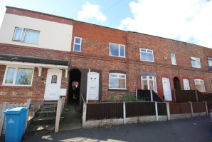 Property for Auction in Manchester - 3 Knowles Street, WIDNES, Cheshire, WA8 6QX