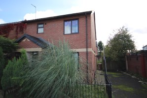 Property for Auction in Manchester - 4 Lee Street, ST. HELENS, Merseyside, WA9 3LJ