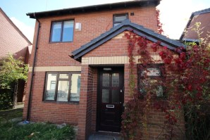 Property for Auction in Manchester - 6 Lee Street, ST. HELENS, Merseyside, WA9 3LJ
