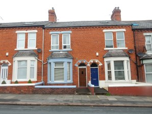 Property for Auction in Cumbria - 118 Blackwell Road, Carlisle, Cumbria, CA2 4DT