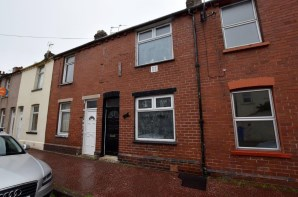 Property for Auction in Cumbria - 8 Wordsworth Street, Barrow in Furness, Cumbria, LA14 5RF