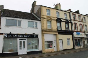 Property for Auction in Cumbria - 44 High Street, Cleator Moor, Cumbria, CA25 5LA