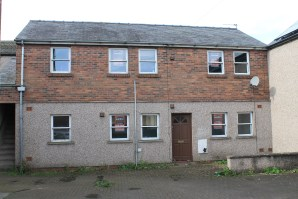 Property for Auction in Cumbria - Flats 3 & 4, 16 Ward Street, Longtown, Cumbria, CA6 5NP