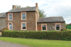 Property for Auction in Cumbria - Chapel House, Hethersgill, Carlisle, Cumbria, CA6 6DS