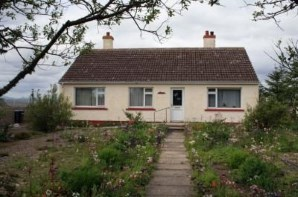 Property for Auction in Scotland - Dunvegan, Spittal, Wick, KW1 5XR