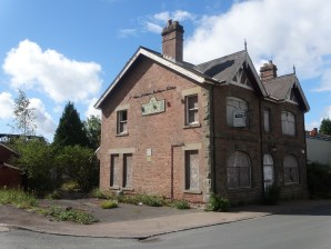 Property for Auction in South Wales - Railway Tavern, Station Street, Cinderford, GL14 2LG
