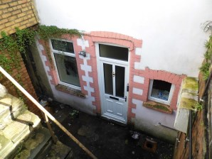 Property for Auction in South Wales - 45a Wyndham Place, OgmoreVale, Bridgend, CF32 7EH